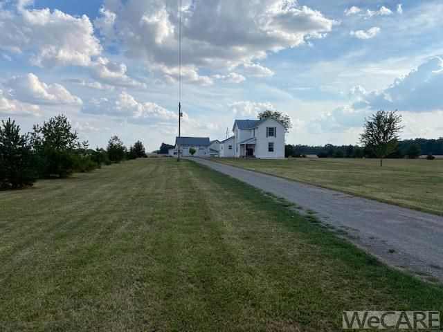 14243 State Route 103, Arlington, OH 45814