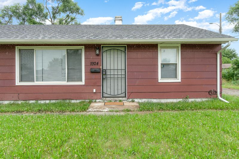1924 Tennessee St, Gary, IN 46407