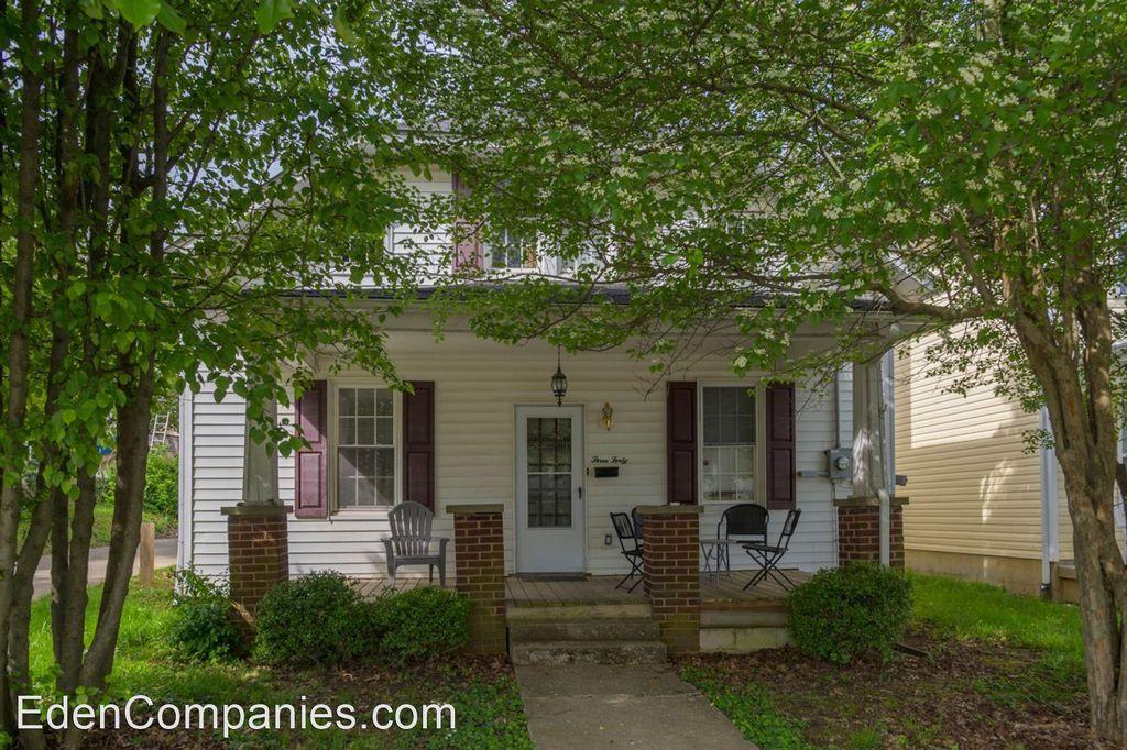 340 Burley Ave, Lexington, KY 40503
