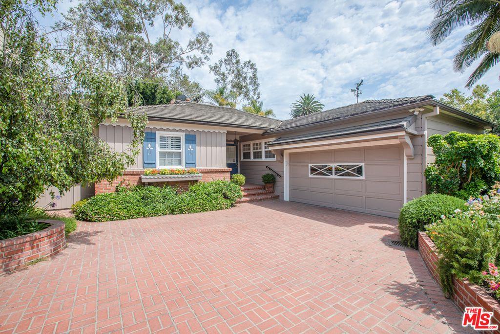 3134 Haddington Dr, Los Angeles, CA 90064