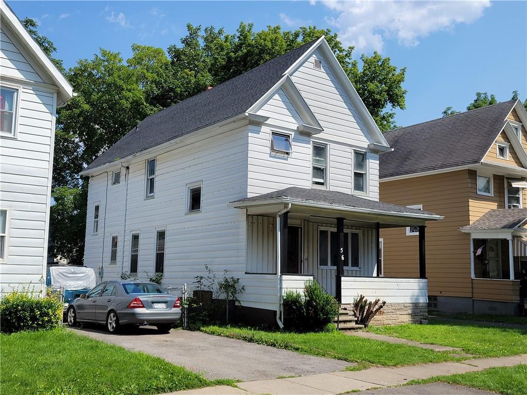 56 Austin St, Rochester, NY 14606