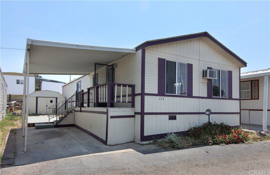 1600 E Clark Ave #115, Santa Maria, CA 93455