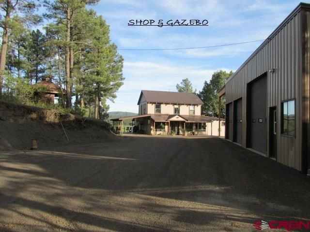 165 Big Horn Ct, Pagosa Springs, CO 81147