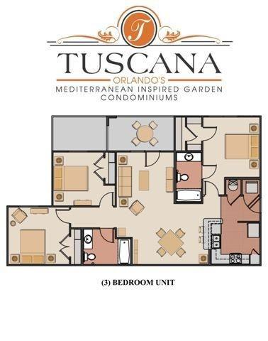 8000 Tuscany Way #4401, Davenport, FL 33896