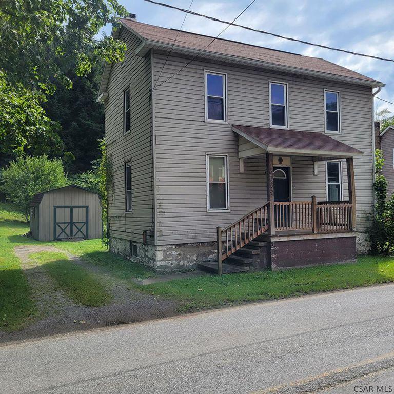 2257 Kring St, Johnstown, PA 15905