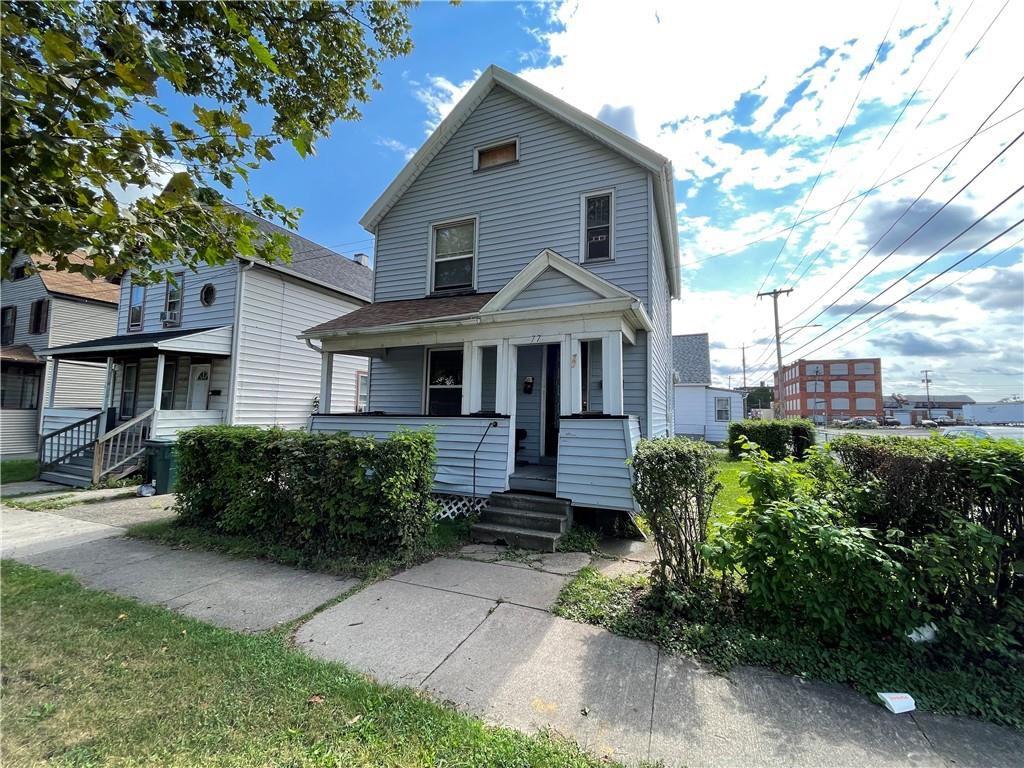 77 Costar St, Rochester, NY 14608