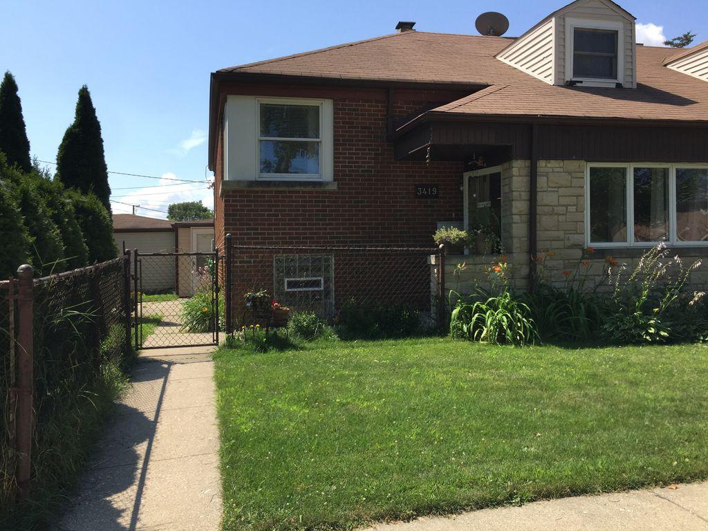 3419 Greenleaf St #3419, Skokie, IL 60076