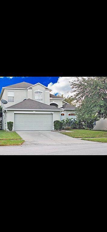 930 Willow Branch Dr, Orlando, FL 32828
