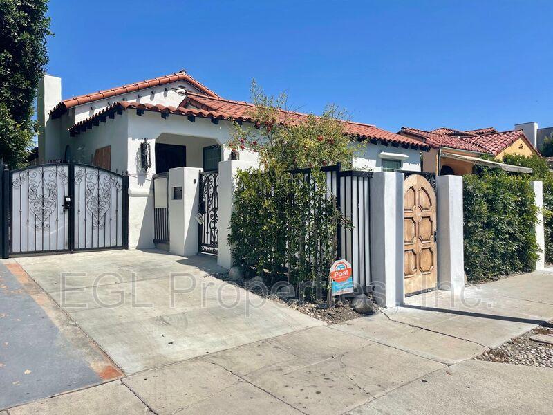 6657 Lindenhurst Ave #6657, Los Angeles, CA 90048