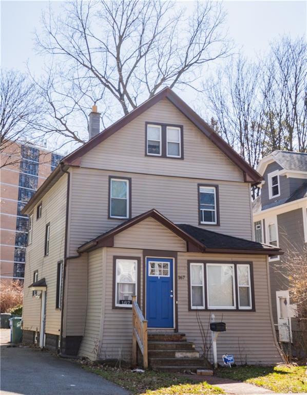 167 Barton St, Rochester, NY 14611