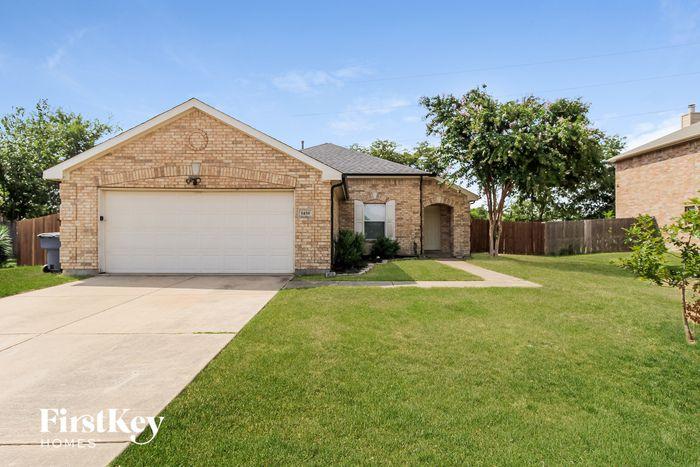 1450 Waldrop Dr, Lancaster, TX 75146
