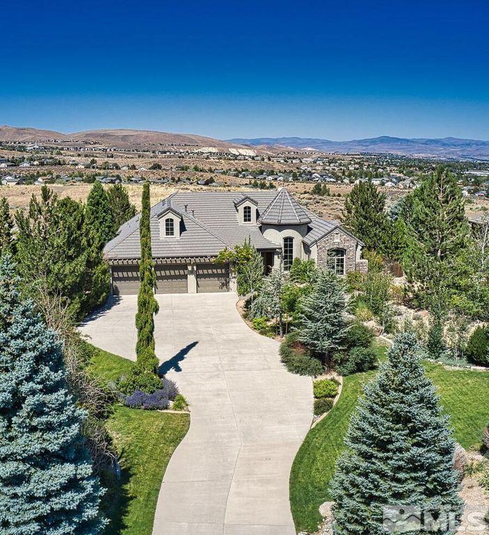1350 Whisper Rock Way, Reno, NV 89523