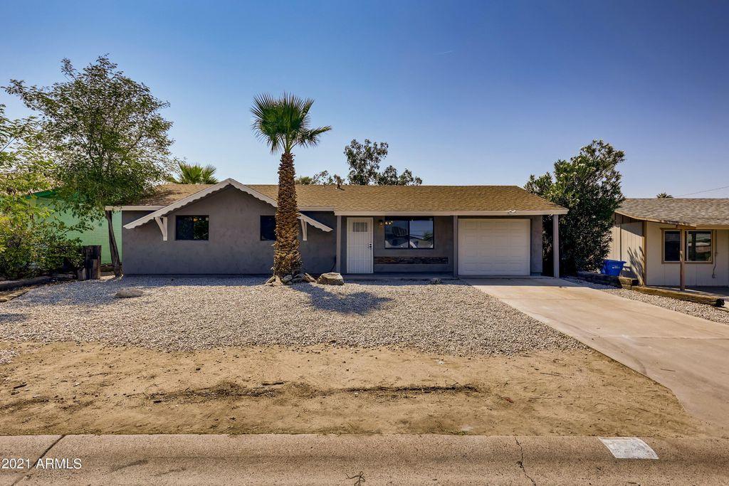 415 W Paseo Way, Phoenix, AZ 85041