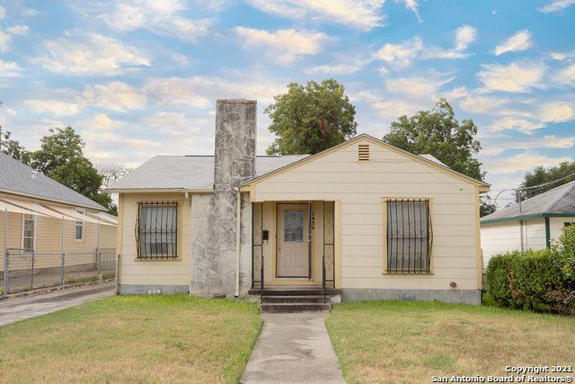 1930 W Mistletoe Ave, San Antonio, TX 78201