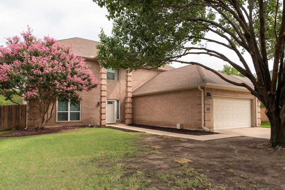 7433 Steward Ln, North Richland Hills, TX 76182