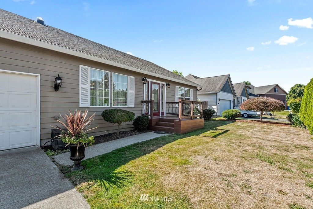 4421 Zirkel Ct, Longview, WA 98632
