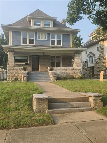 2618 Victor St, Kansas City, MO 64128