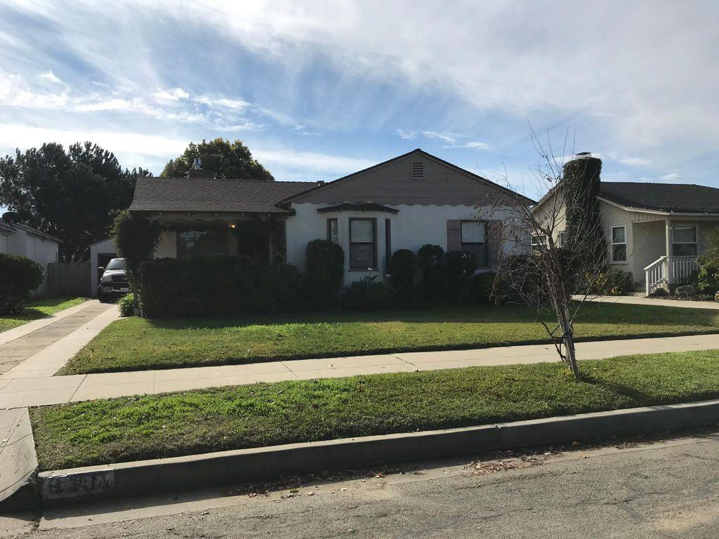 820 E Orange St, Santa Maria, CA 93454