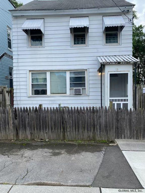 13 Judson St, Albany, NY 12206