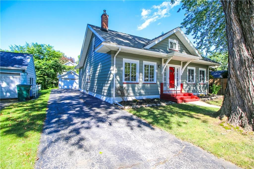 22 Parkwood Rd, Rochester, NY 14615