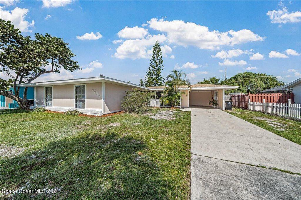 3235 Eastman Ave NE, Palm Bay, FL 32905