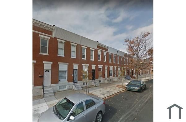 714 N Linwood Ave, Baltimore, MD 21205