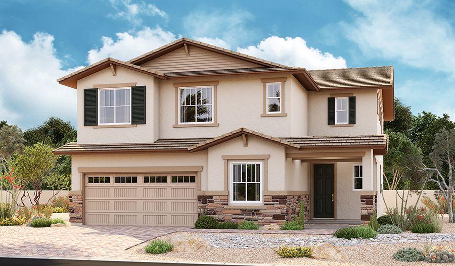 4011 S Nevada St, Chandler, AZ 85249