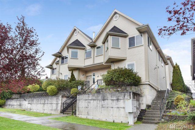 3315 Rockefeller Ave #4, Everett, WA 98201