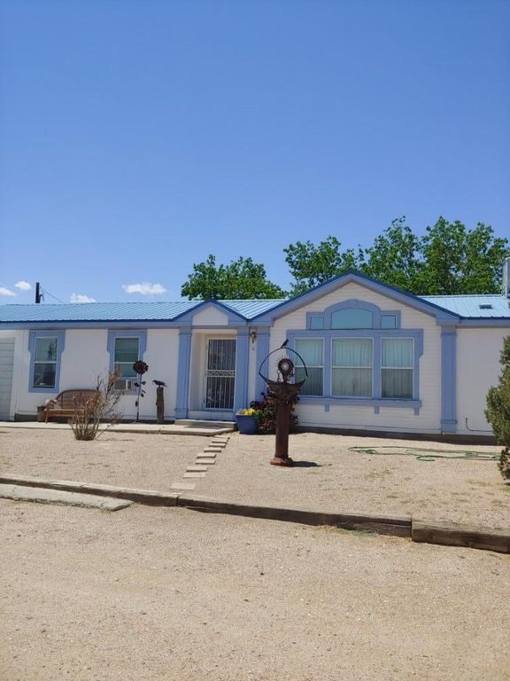 247D Frontage Rd, Polvadera, NM 87828