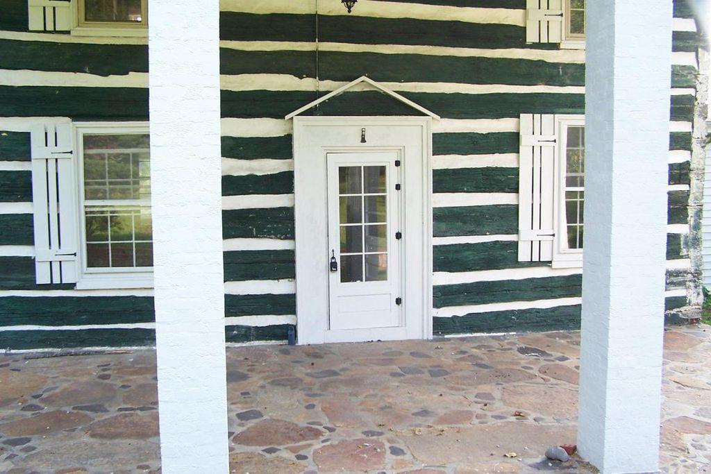 2823 Wood Town Rd, Eagle Rock, VA 24085