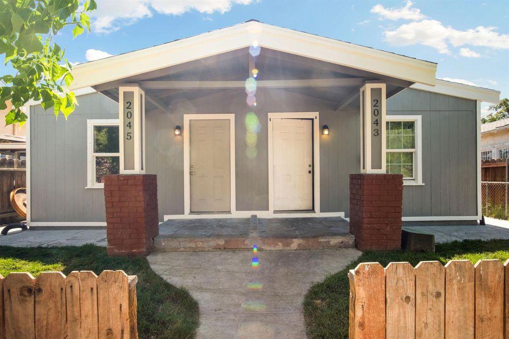 2043 S American St, Stockton, CA 95206