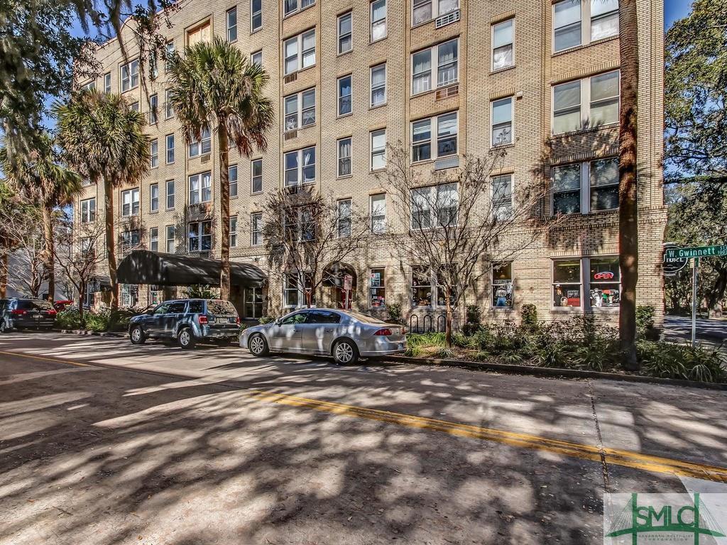 106 W Gwinnett St #F5, Savannah, GA 31401