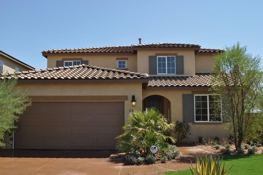 Residence 4 Plan in Vista del Valle, Imperial, CA 92251