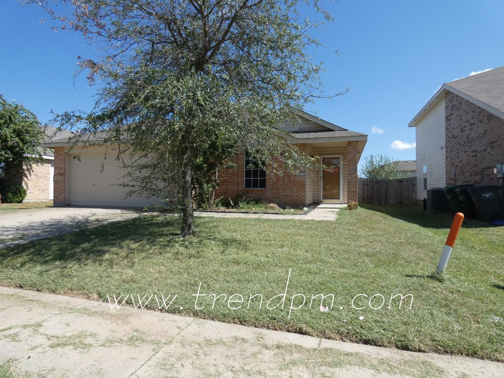652 Rosario Ln, Haslet, TX 76052