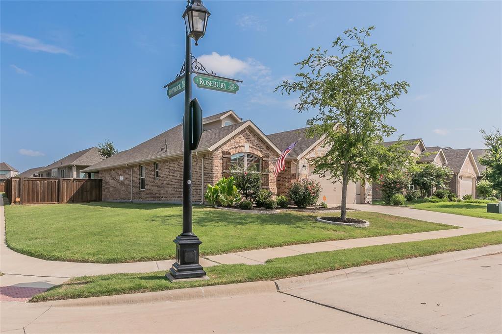 2032 Rosebury Ln, Forney, TX 75126