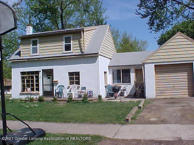 305 E Everettdale Ave, Lansing, MI 48910