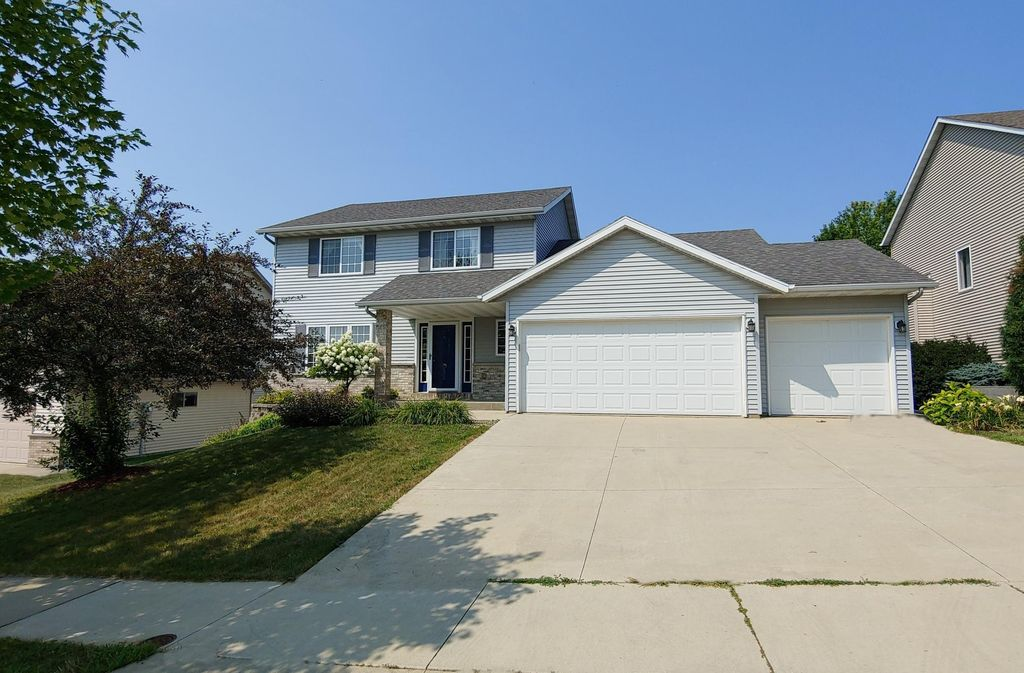 6071 Somersby Ct NW, Rochester, MN 55901