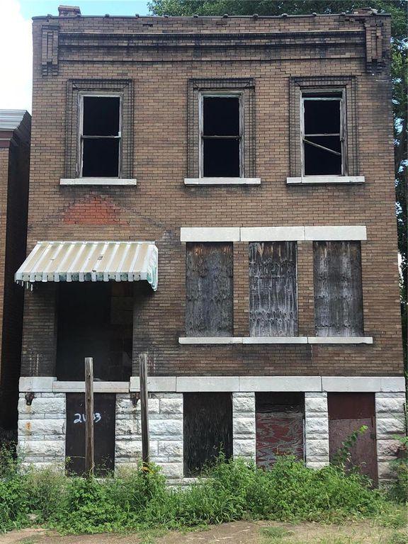 2633 Allen Ave, Saint Louis, MO 63104