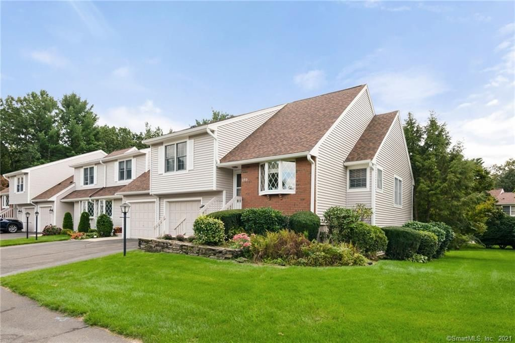 253 The Mdws #253, Enfield, CT 06082
