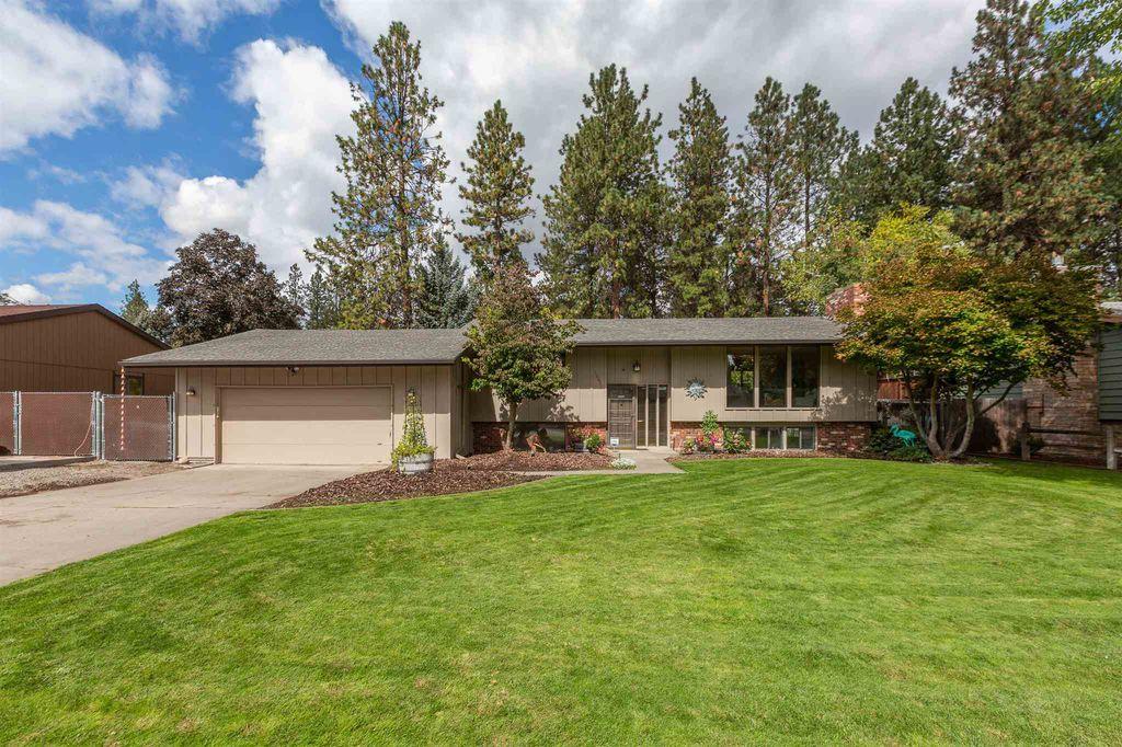10921 E 31st Ave, Spokane, WA 99206