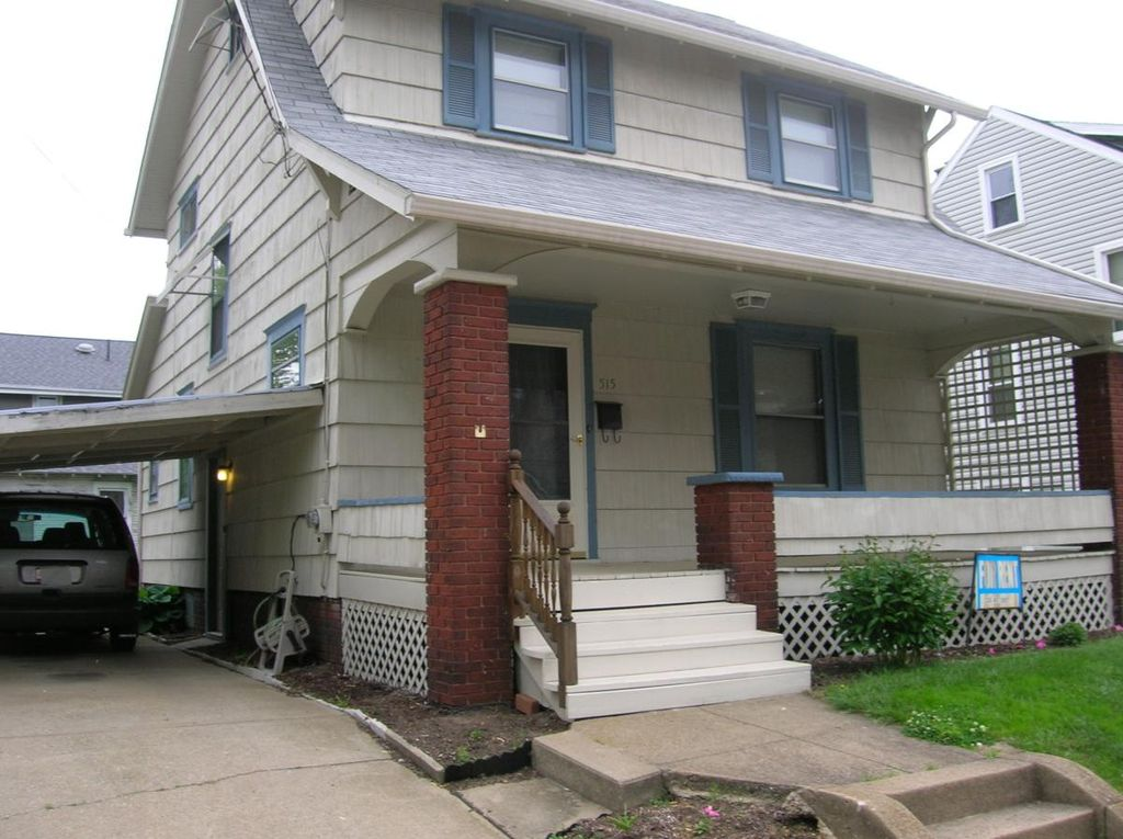 515 Case Pl NW, Canton, OH 44703
