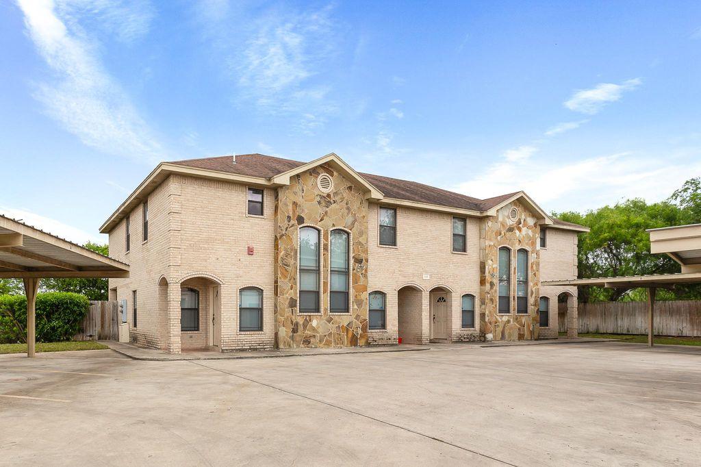 1506 W Fig Ave #D, Pharr, TX 78577