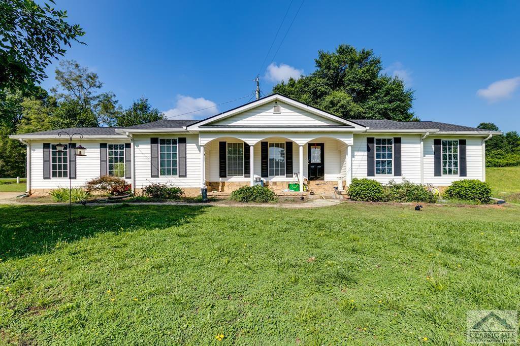 148 Fred Loggins Rd, Commerce, GA 30530