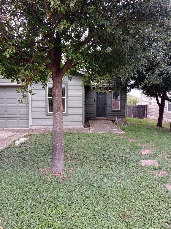 8407 Mescal Pass, San Antonio, TX 78252