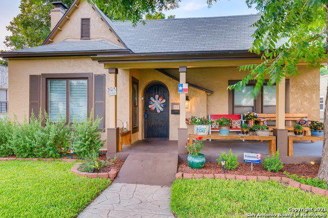 1823 W Magnolia Ave, San Antonio, TX 78201