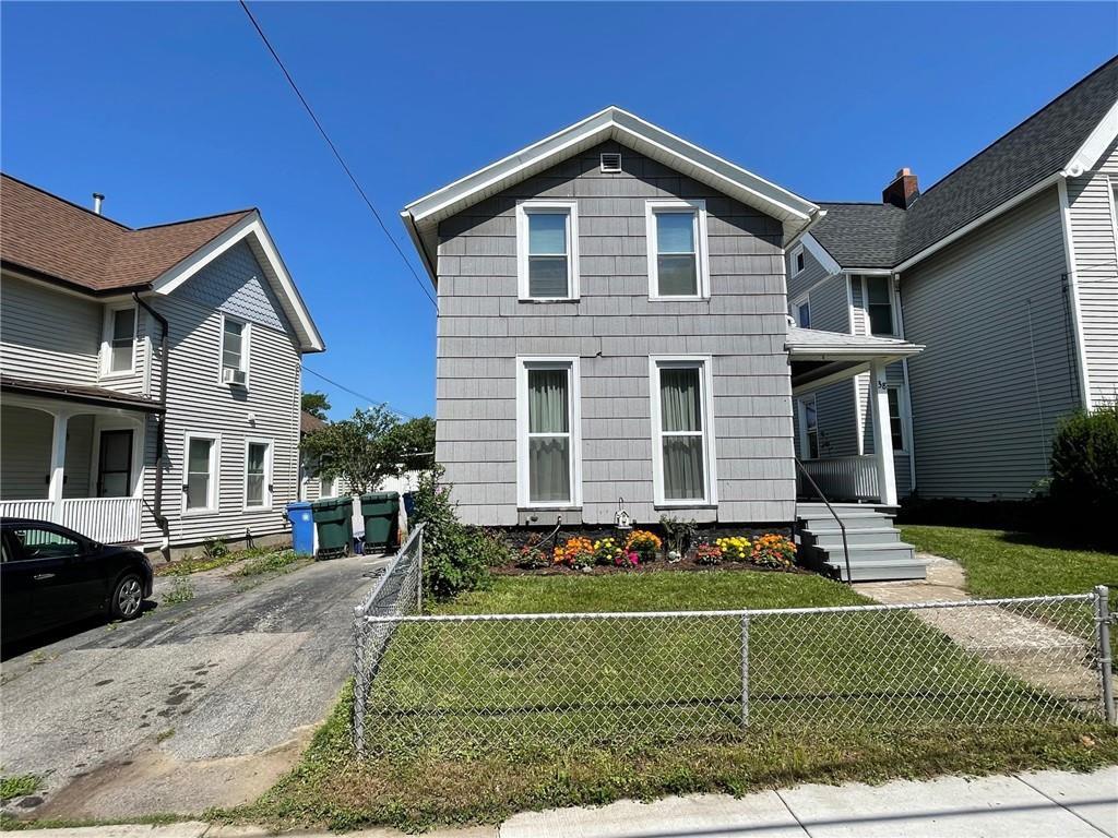 38 Hamilton St, Rochester, NY 14620