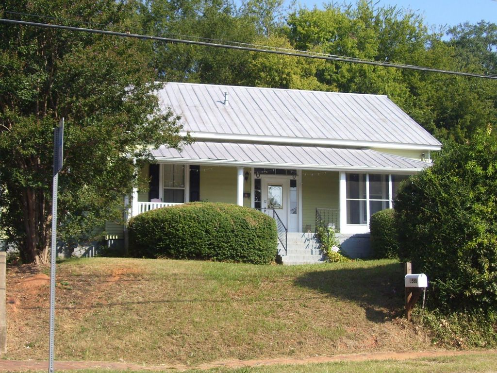 588 W Hancock Ave, Athens, GA 30601