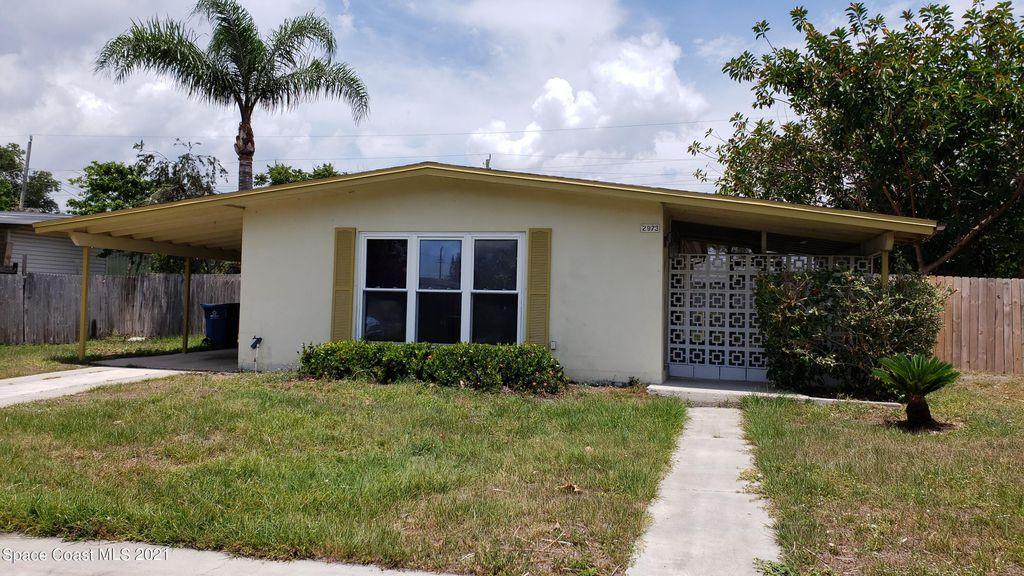 2973 Garden Ter NE, Palm Bay, FL 32905