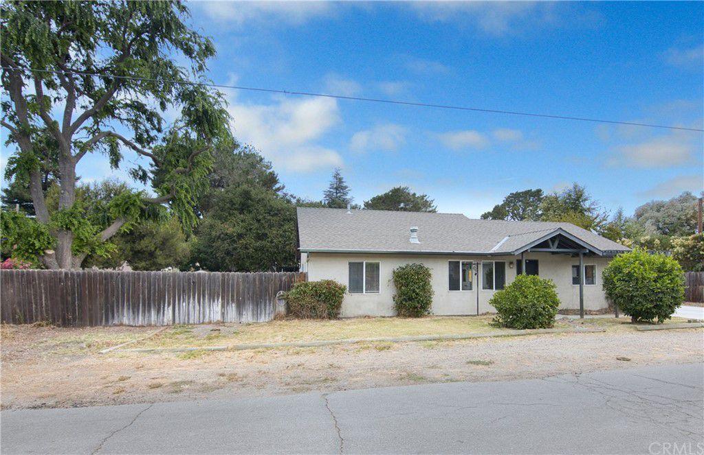 315 Perkins St, Los Alamos, CA 93440