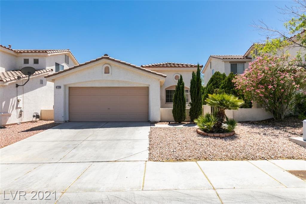 8129 Exploration Ave, Las Vegas, NV 89131